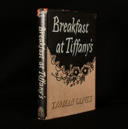 1958 Breakfast at Tiffany's