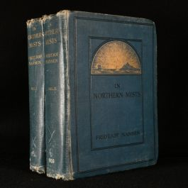 1911 In Northern Mists: Arctic Exploration in Early Times