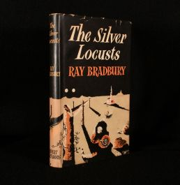 1951 The Silver Locusts