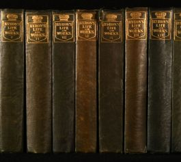 1832-3 The Works of Lord Byron: With His Letters and Journals, and His Life