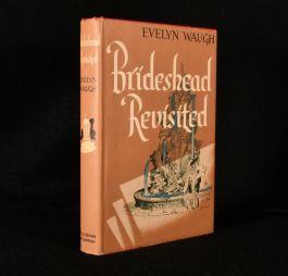 1945 Brideshead Revisited
