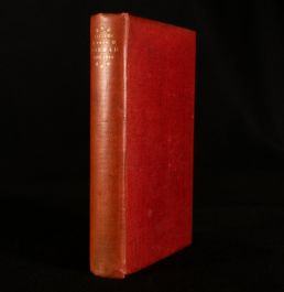 1928 Letters From Conrad 1895 to 1924