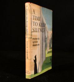 1957 A Time to Keep Silence
