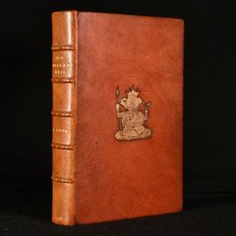 1868 Old Deccan Days, or, Hindoo Fairy Legends