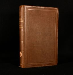 1891 Systematic List of the Frederick E. Edwards Collection of British Oligocene and Eocene