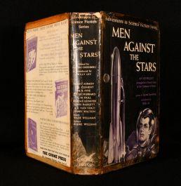 1950 Men Against the Stars
