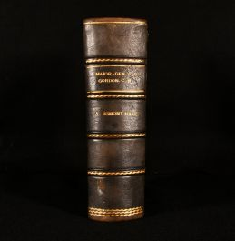1885 The Journals of Major-Gen. C. G. Gordon, C.B., at Kartoum