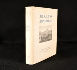 1951 An Inventory of the Ancient and Historical Monuments