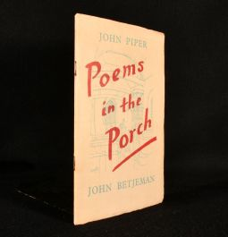 1954 Poems in the Porch