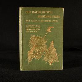 1900 Our Rarer British Birds