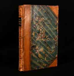 1819 A Memoir Concerning the Origin and Progress of the Reform Proposed