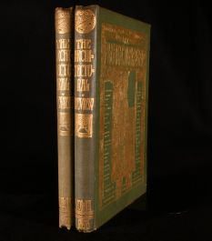 1897-8 The Architectural Review: For the Artist & Craftsman