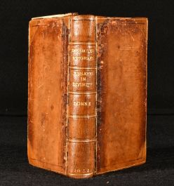 1652 Paradoxes Problems Essayes Characters Written by Dr Donne Dean of Pauls