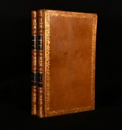 1817 Discourses Evidence and Authority of the Christian Revelation