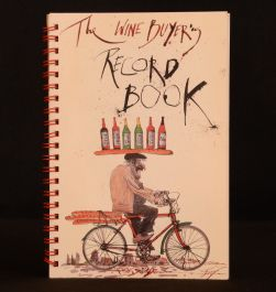 1994 The Wine Buyer's Record Book