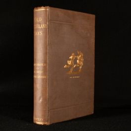 1885 Old 'Miscellany' Days