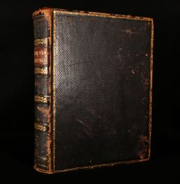 c1860 The Gallery of Scripture Engravings