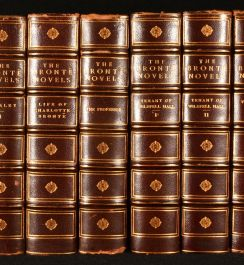 1924 Novels of the Sisters Bronte