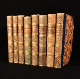 1850-56 The Works of Charles Dickens