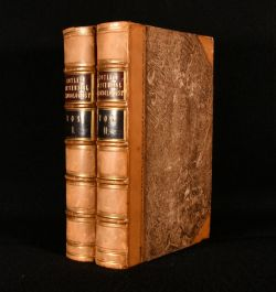 1826 The Universal Chronologist, and Historical Register, from the Creation to the Close