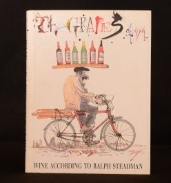 1992 The Grapes of Ralph