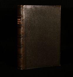 1878 The Poetical Works of John Milton