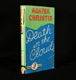 1952 Death in the Clouds