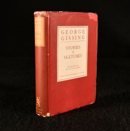 1938 Stories and Sketches