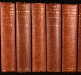 1903-4 The Works of John Lothrop Motley