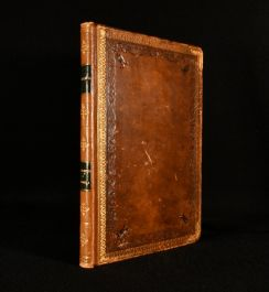 1804 Poems by Goldsmith and Parnell