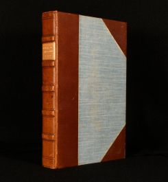 1902 The Poetry of Robert Browning