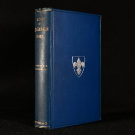 1896 The Life of Sir Kenelm Digby