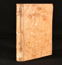 1620 Recueil de Plusieurs Machines Miltaires et Feux Artificiels Pour La Guerre