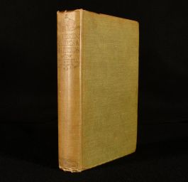 1904 Jane Austen Her Homes and Her Friends