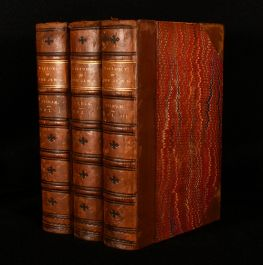 1866 The History of the Jews From the Earliest Period Down to Modern Times