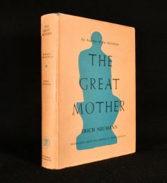 1970 The Great Mother an Analysis of the Archetype