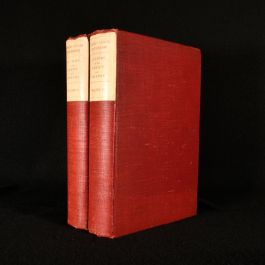 1899 The Letters of Robert Louis Stevenson to His Family and Friends