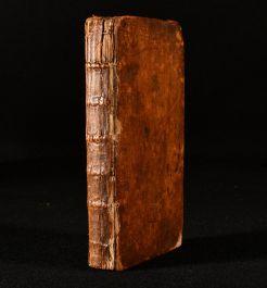 1749 English Housewifery