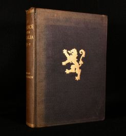 1910 In Defence of the Regalia 1651-2 Being Selections From the Family Papers