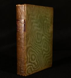 1825 Narrative of a Pedestrian Journey Through Russia and Siberian