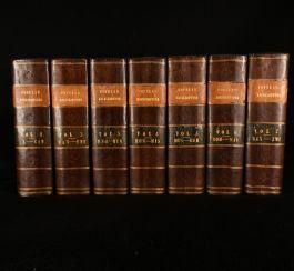 1845 The Popular Encyclopaedia; or, 'Conversations Lexicon'