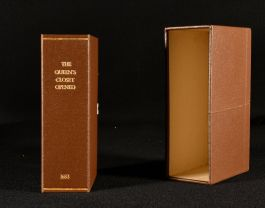 1683 The Queens Closet Opened Incomparable Secrets in Physick Cyrugery Preserving
