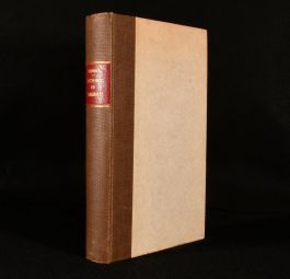 1813 The History of That Inimitable Monarch Tiberius