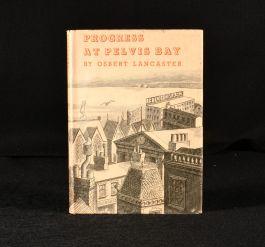 1936 Progress at Pelvis Bay