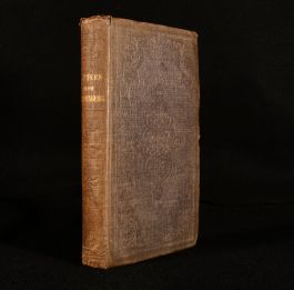 1847 Letters From Graefenberg in the Year 1843, 1844, 1845