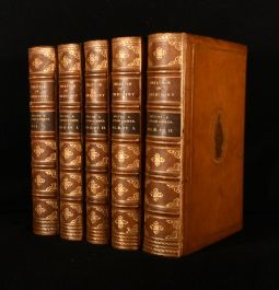 1884 A Treatise on Chemistry