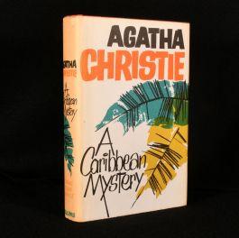 1964 A Caribbean Mystery