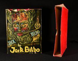 1948 Jack Bilbo an Autobiography