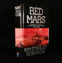 1992 Red Mars