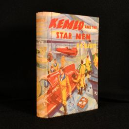 1955 Kemlo and the Star Men